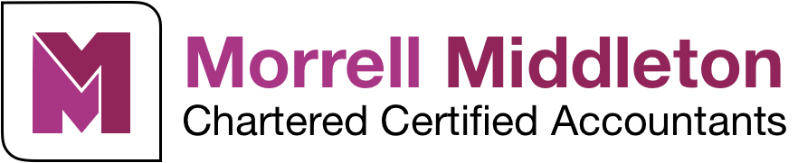 Morrell Middleton Logo Full